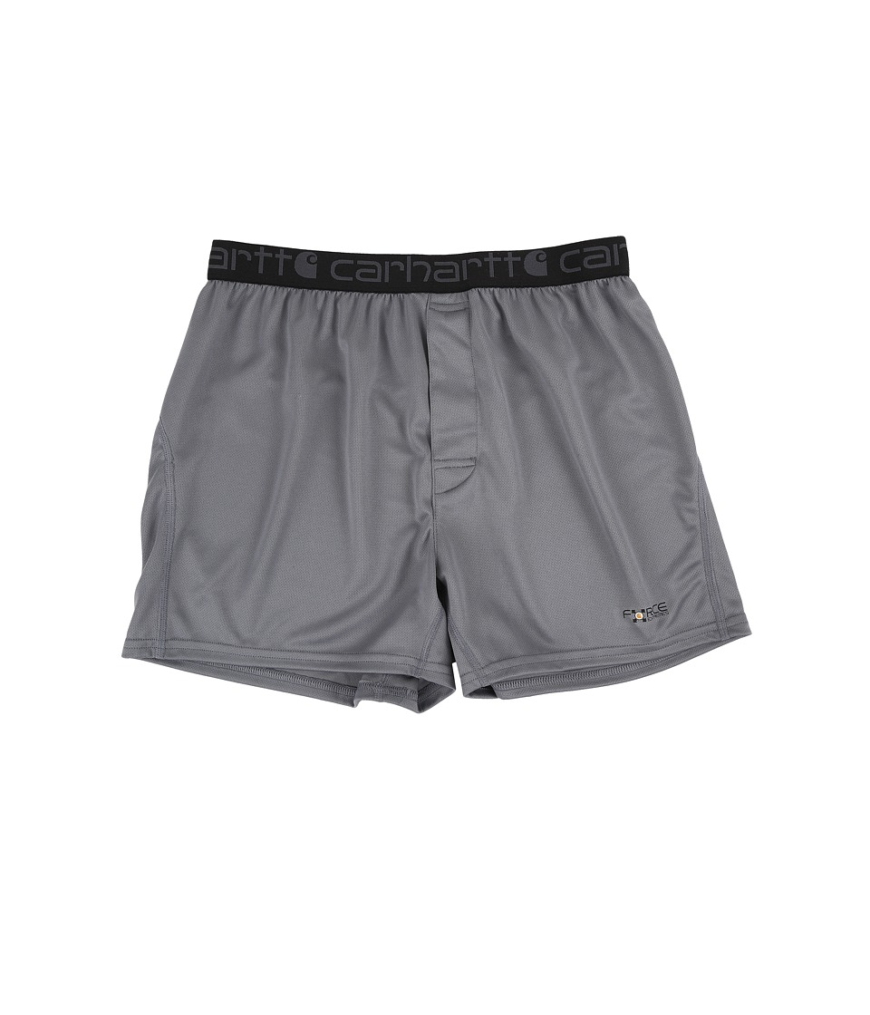 Carhartt - Base Force Extremes Lightweight Boxer (Shade) Men's Underwear