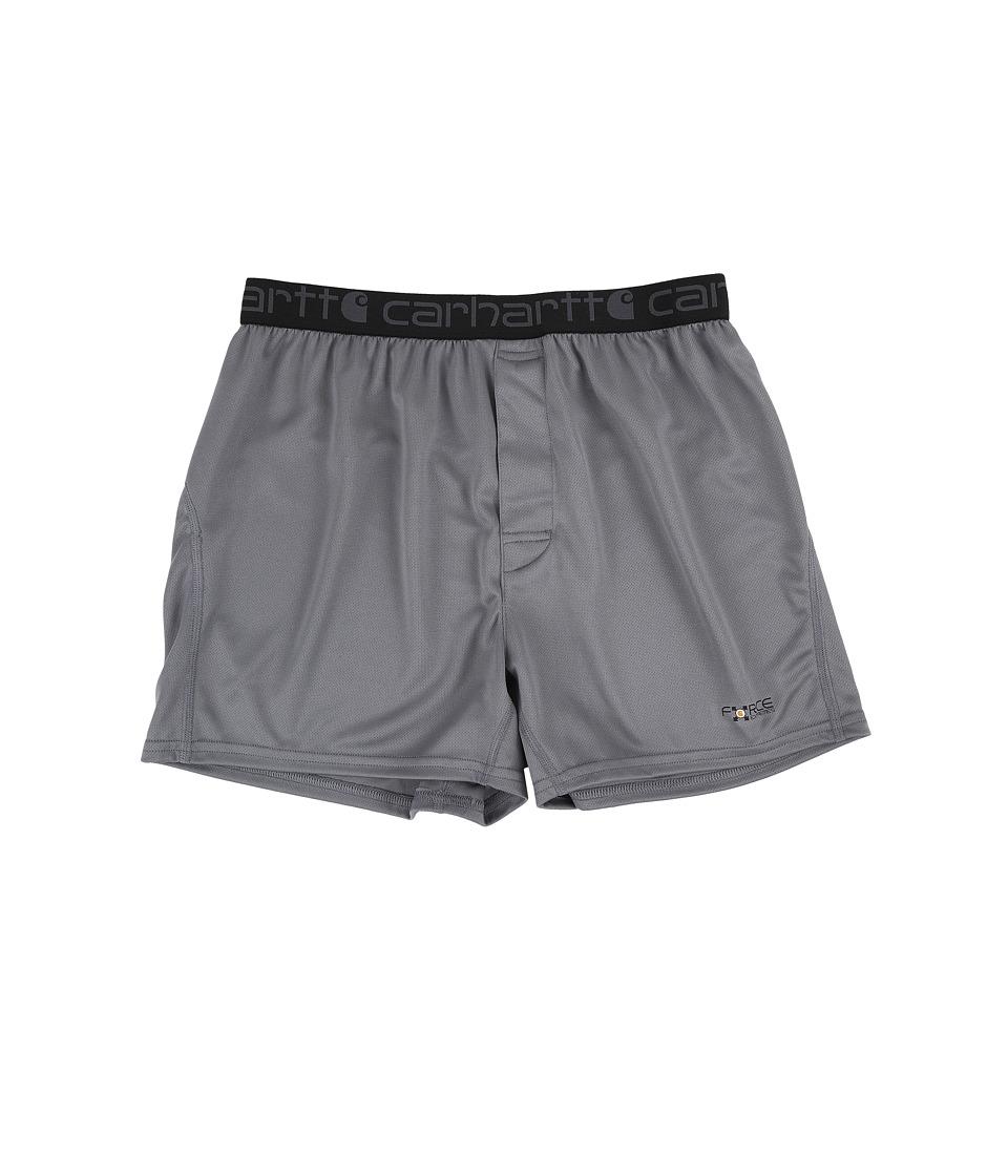 Carhartt - Base Force Extremes Lightweight Boxer (Shade) Men's Underwear