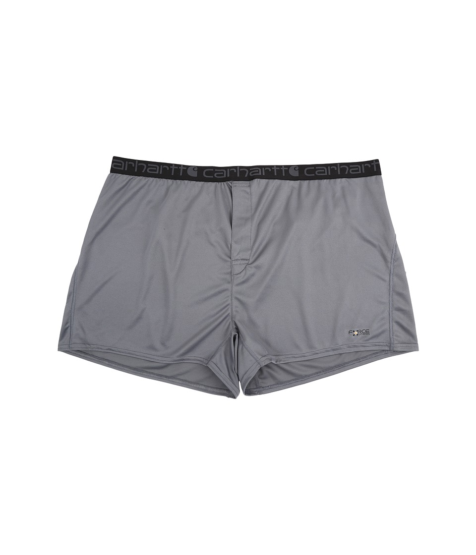 Carhartt - Big Tall Base Force Extremes Lightweight Boxer (Shade) Men's Underwear