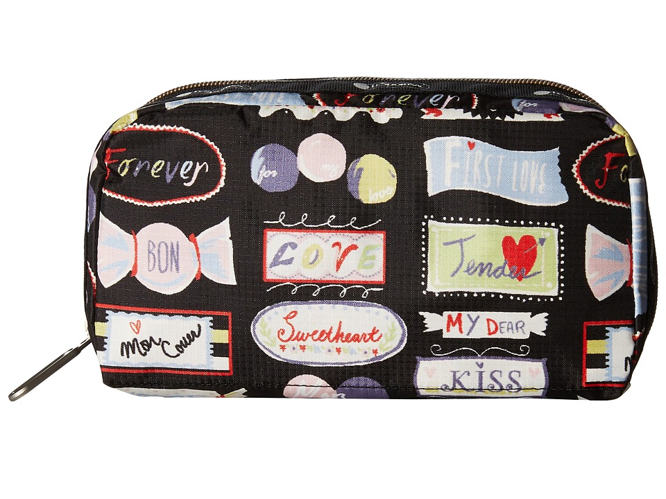 LeSportsac - Essential Cosmetic Case (Sweet Talk) Cosmetic Case