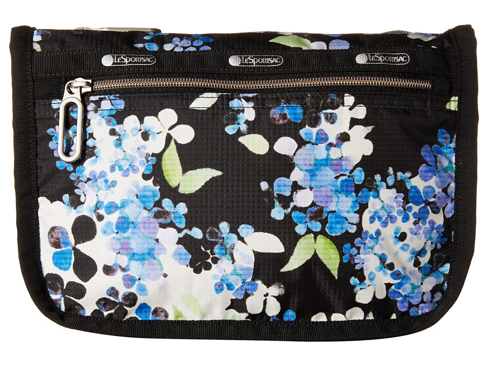 LeSportsac - Everyday Cosmetic Case (Flower Cluster) Cosmetic Case