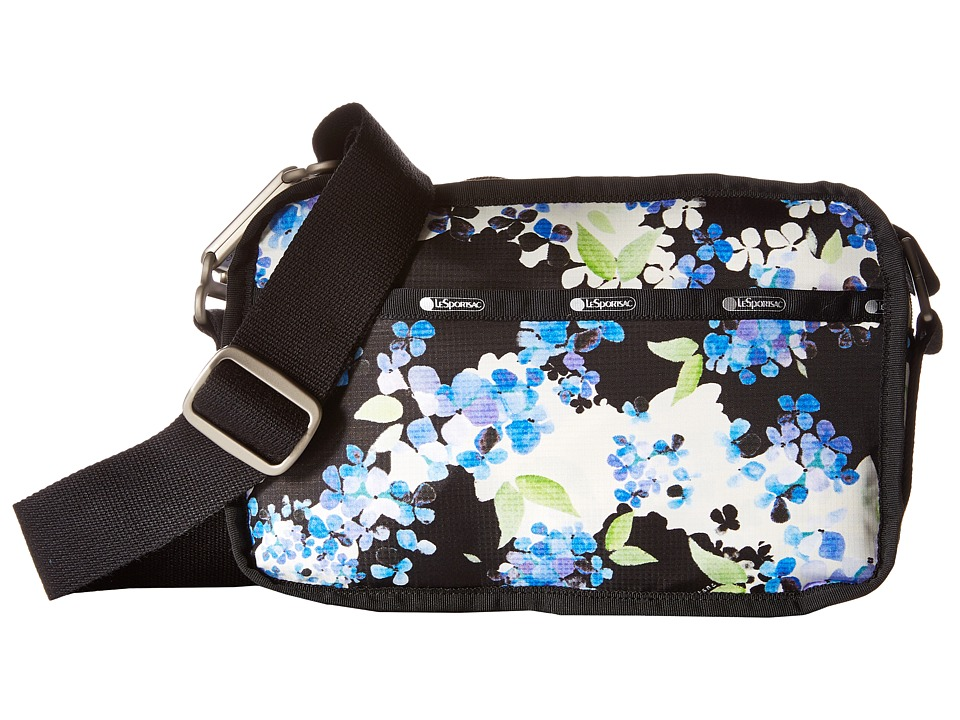 LeSportsac - CR Camera Bag (Flower Cluster) Bags