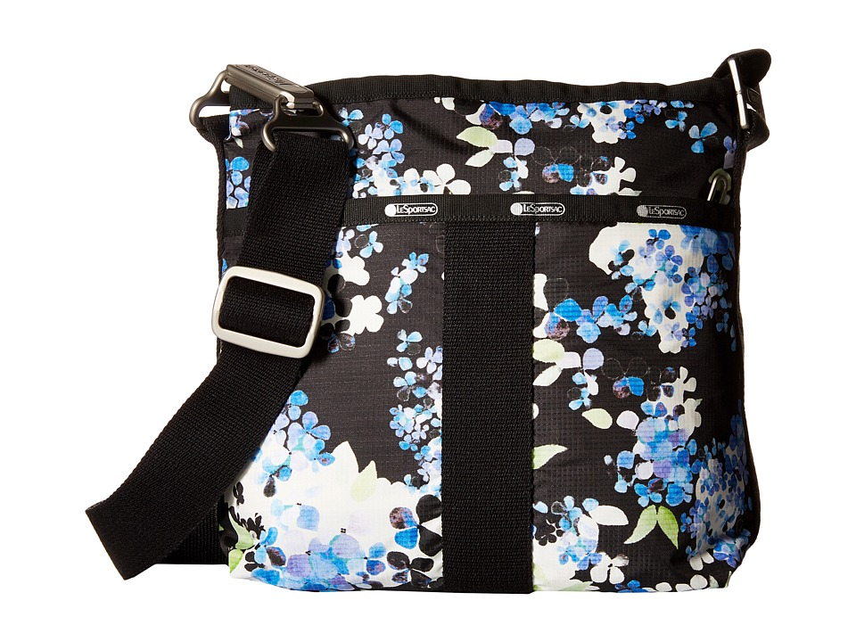 LeSportsac - Essential Crossbody (Flower Cluster) Cross Body Handbags