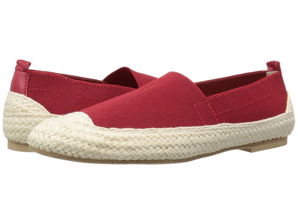 Sesto Meucci - 364 (Red Elastic/Red Nappa) Women's Shoes