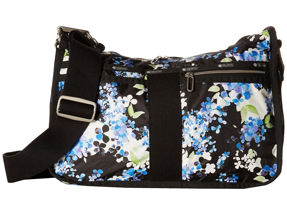 LeSportsac - Everyday Bag (Flower Cluster) Handbags