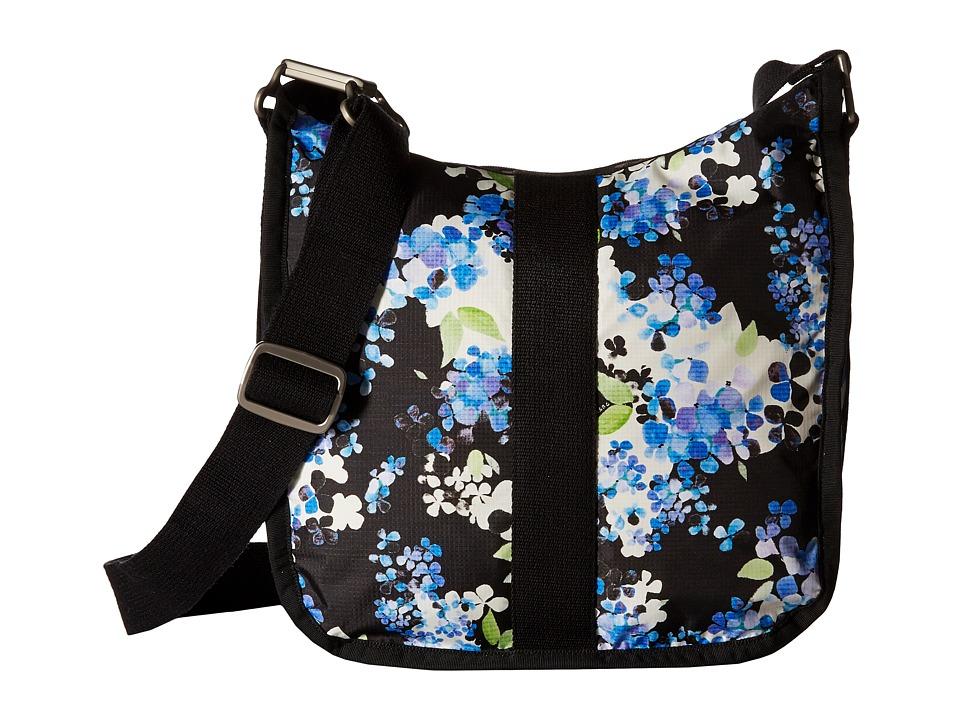 LeSportsac - Weekender Hobo (Flower Cluster) Hobo Handbags