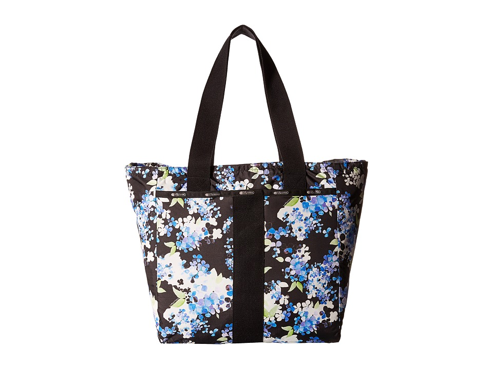 LeSportsac - Everyday Tote (Flower Cluster) Tote Handbags