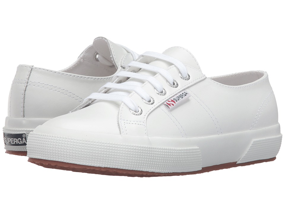 Superga 2750 FGLU (White) Women