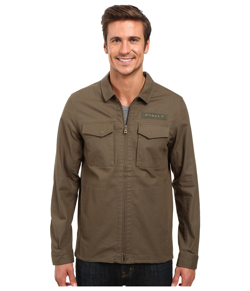 Oakley - Seargant Jacket (Dark Brush) Men's Coat