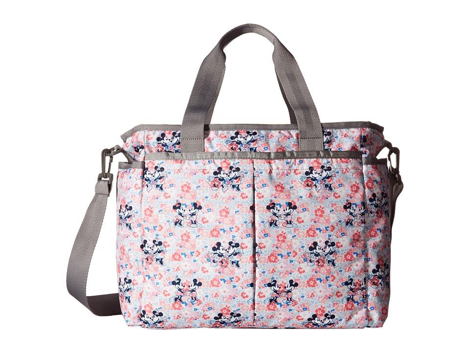 LeSportsac - Ryan Baby Bag (Spring Fling) Diaper Bags