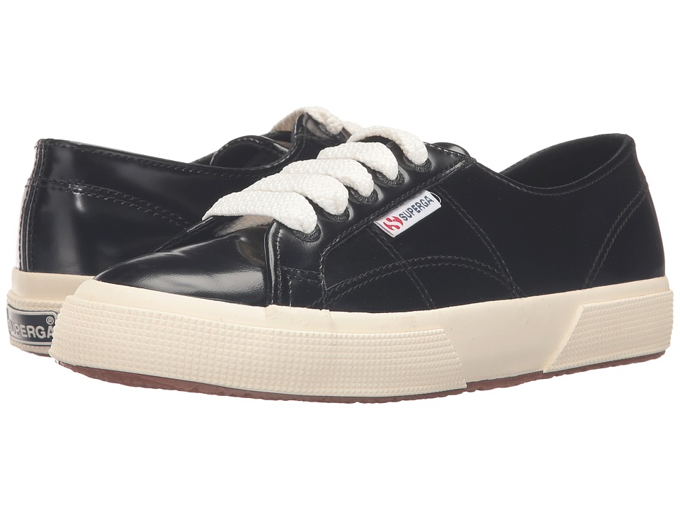Superga 2750 Yaleapuw (Black) Women