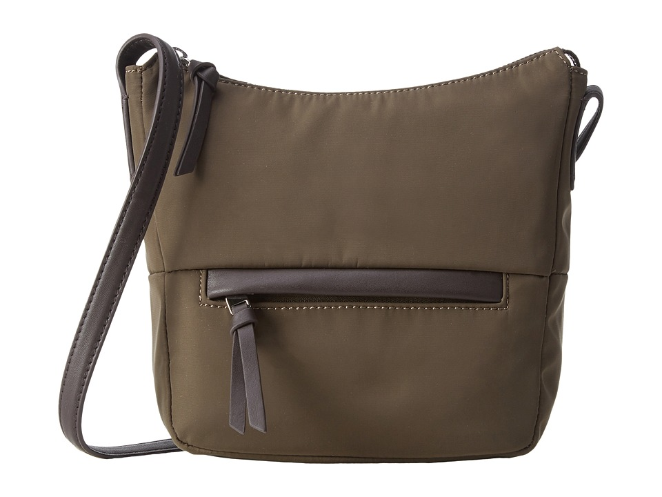 ECCO - SP T Crossbody (Tarmac) Tote Handbags