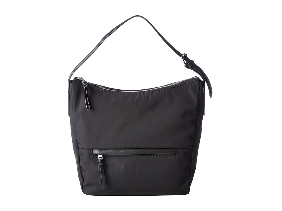 ECCO - SP T Hobo Bag (Black) Hobo Handbags