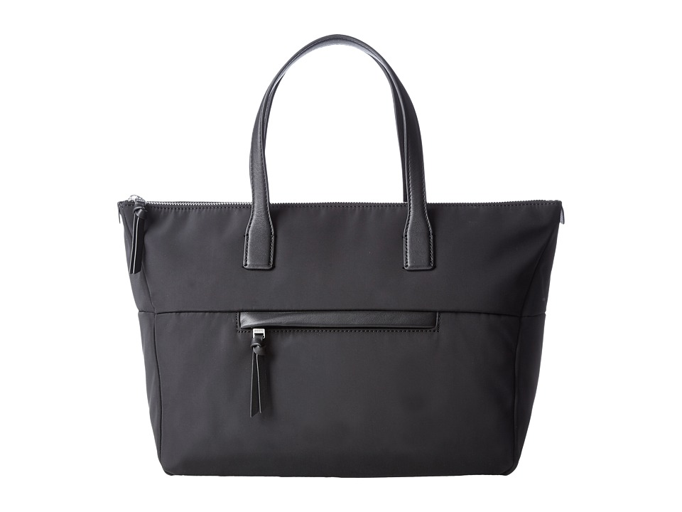ECCO - SP T Shopper (Black) Tote Handbags