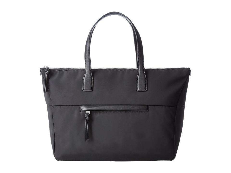 ECCO - SP T Shopper (Black) Tote Handbags
