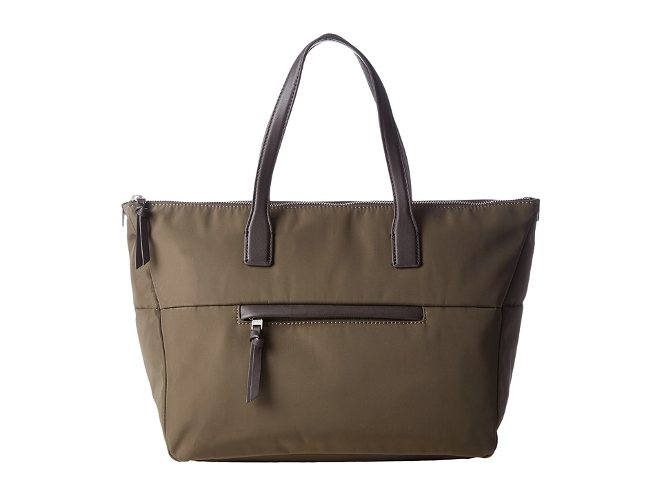 ECCO - SP T Shopper (Tarmac) Tote Handbags