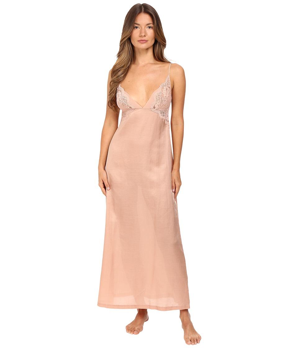 La Perla - Jazz Time Gown (Nude) Women's Pajama