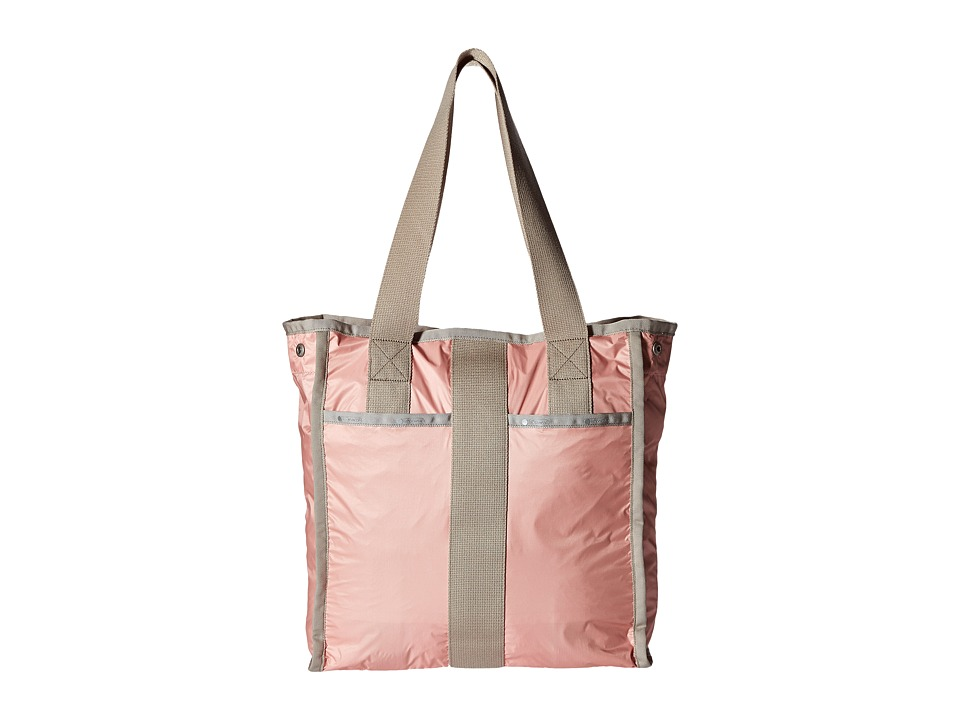 LeSportsac Luggage - City Tote (Cherry Blossom) Tote Handbags