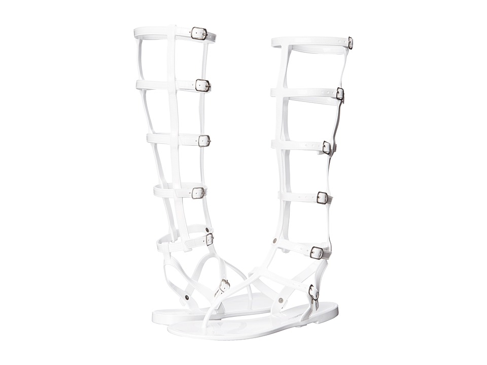C Label - Tiffany-1 (White) Women's Sandals