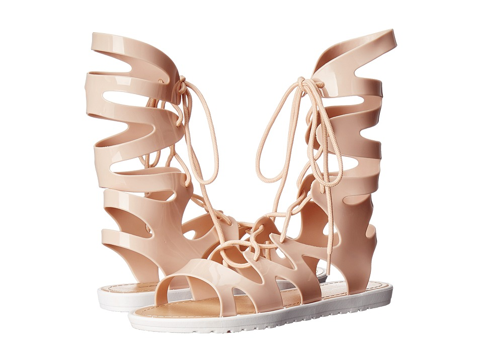 C Label - Hopie-2 (Nude) Women's Sandals
