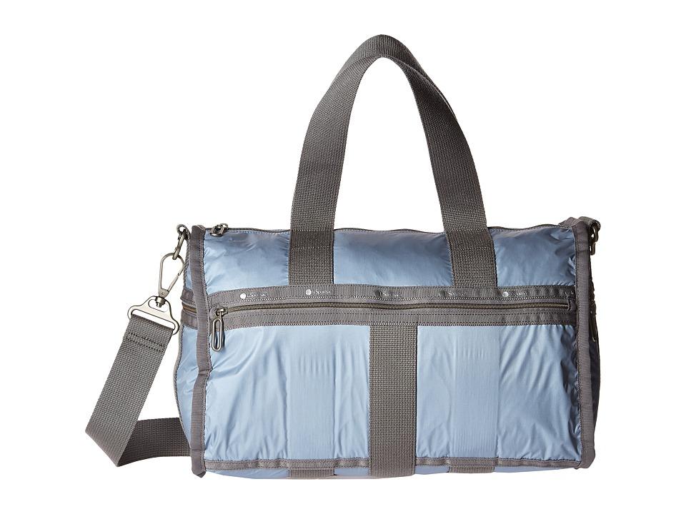 LeSportsac Luggage - CR Small Weekender (Rain Dance) Weekender/Overnight Luggage