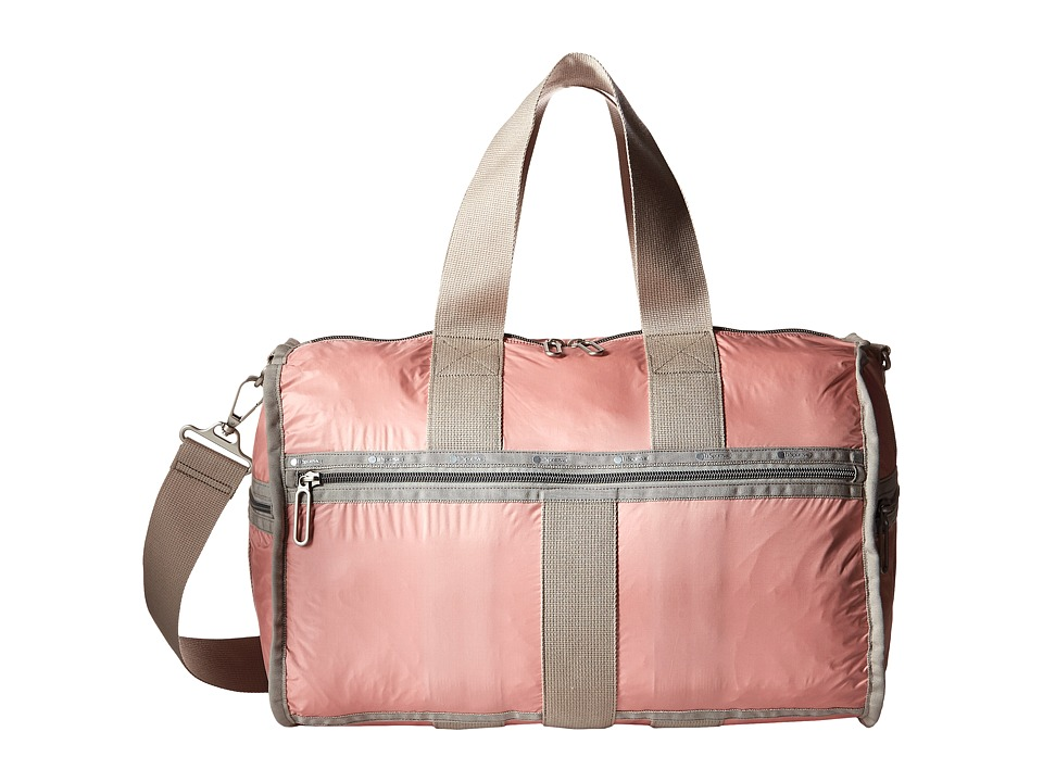 LeSportsac Luggage - Weekender (Cherry Blossom) Weekender/Overnight Luggage