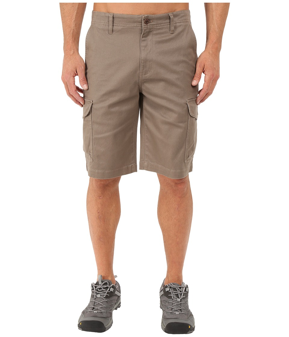Pendleton - Cargo Shorts (Brown) Men's Shorts