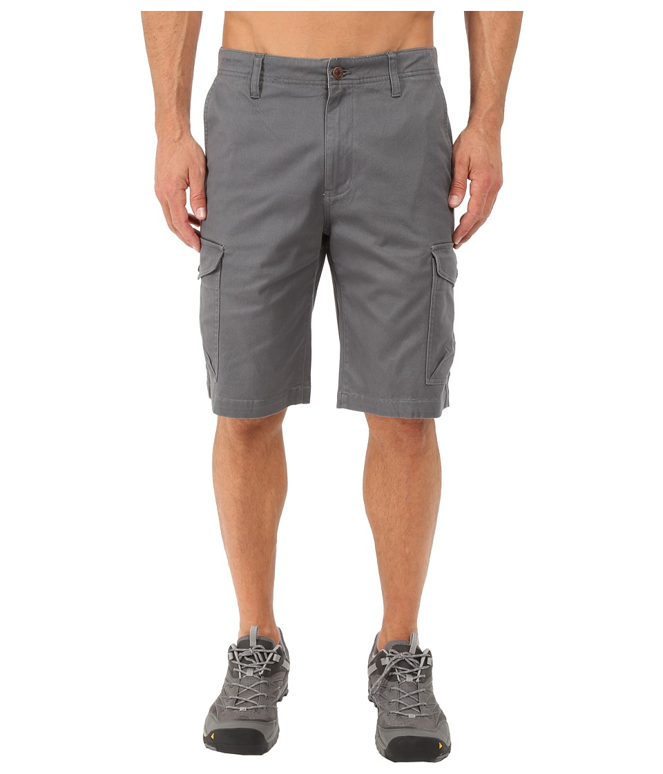 Pendleton - Cargo Shorts (Grey) Men's Shorts