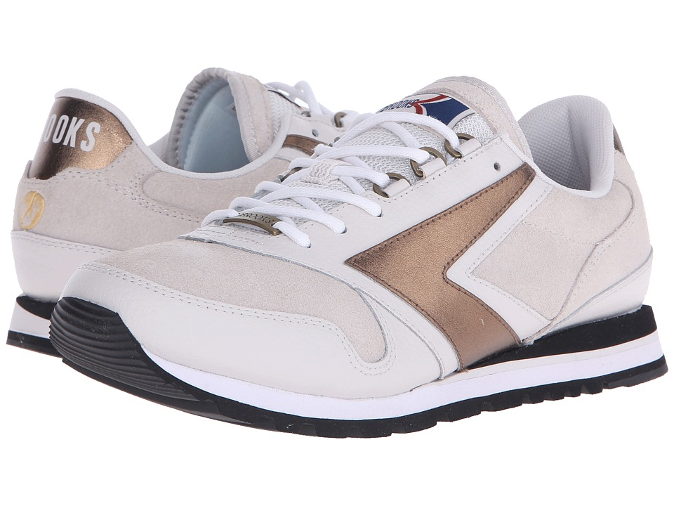 Brooks Heritage - Chariot (Coffee House Latte) Men's Shoes