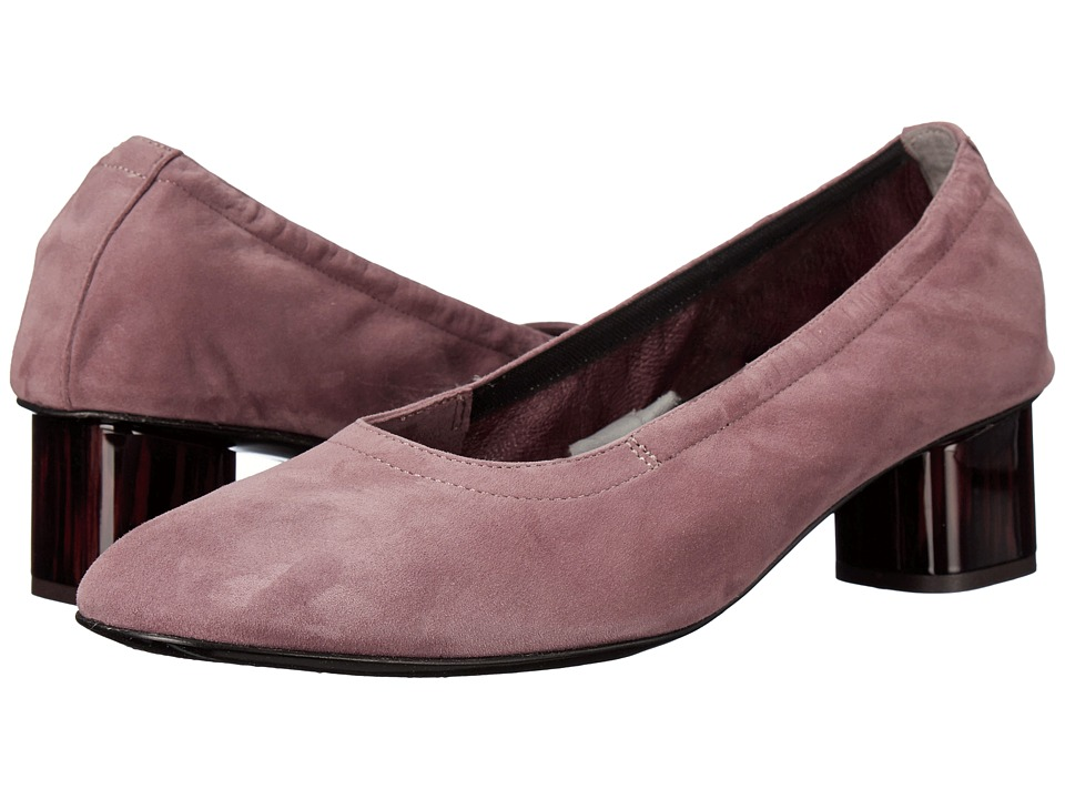Robert Clergerie - Poket (Sandalwood Suede) Women's Shoes