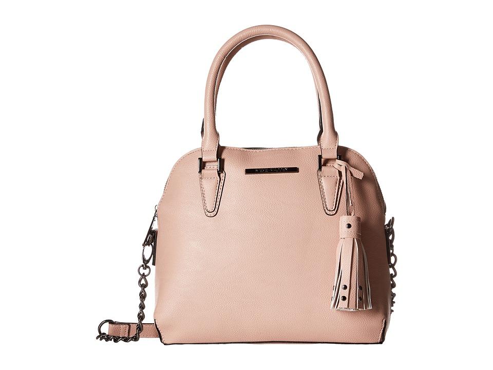 Steve Madden - Bhelena (Blush) Satchel Handbags