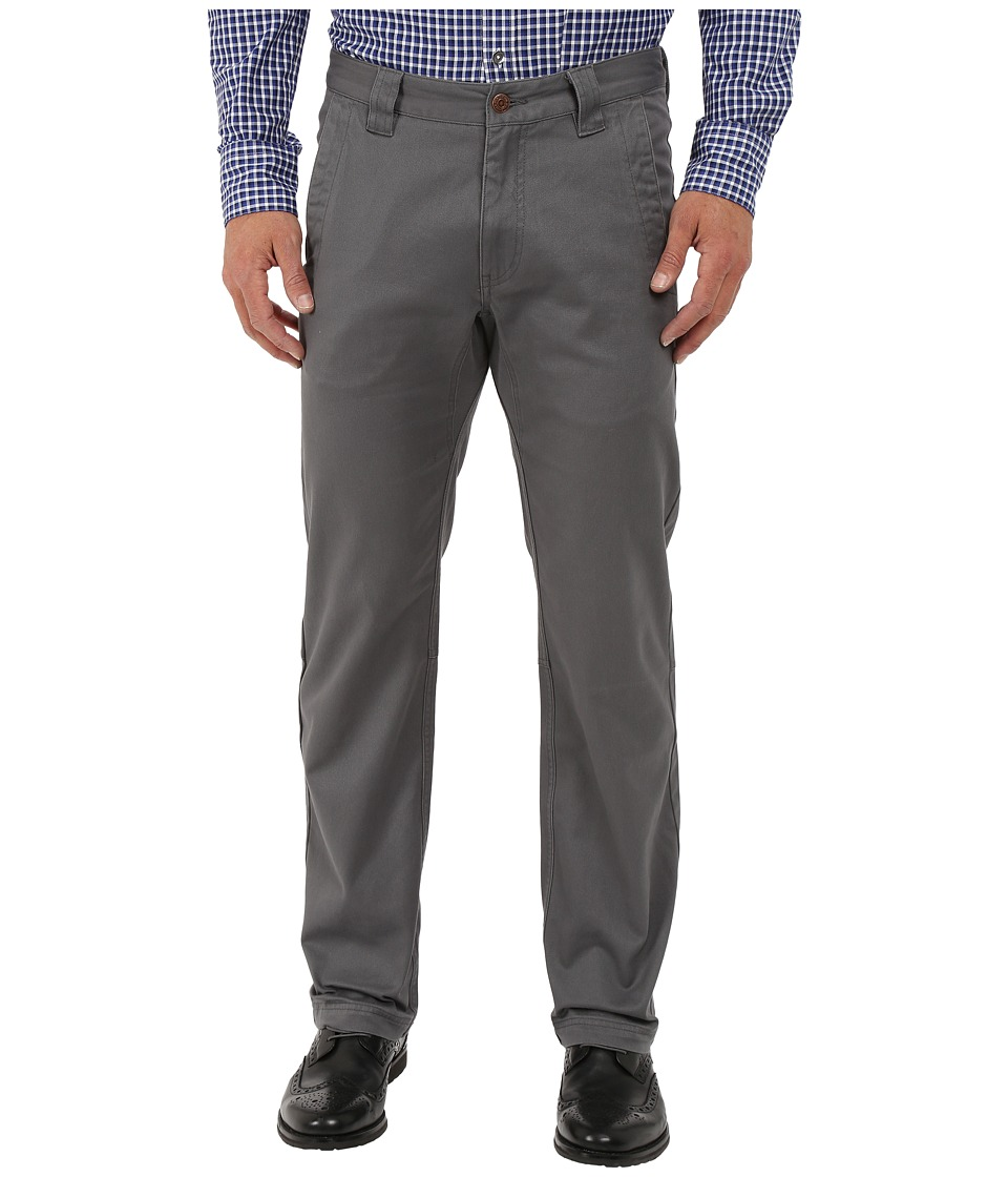 Pendleton - Transit Utility Pants (Grey) Men's Casual Pants