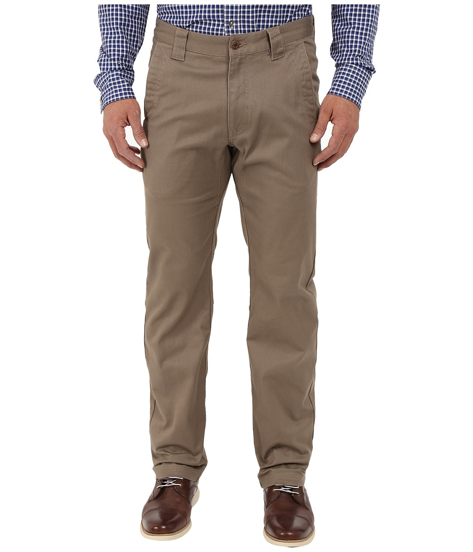 Pendleton - Transit Utility Pants (Brown) Men's Casual Pants