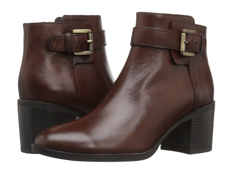 Geox WGLYNNA1 (Brown) Women