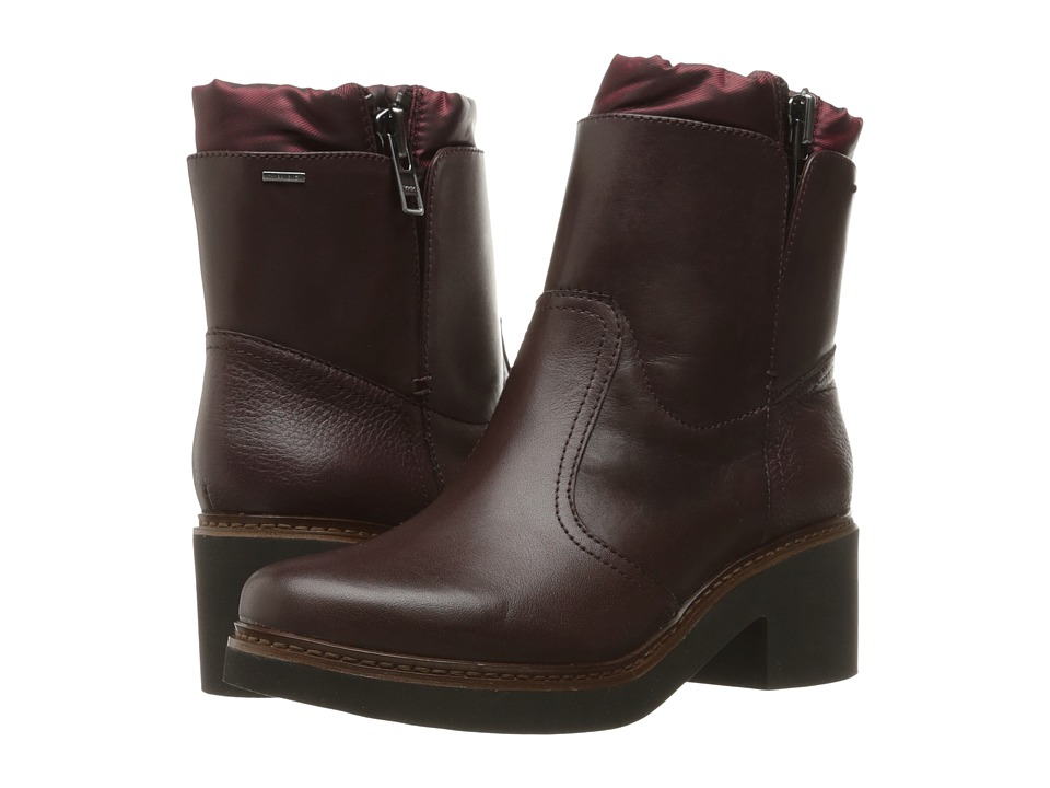Geox WAMINTAABX1 (Bordeaux) Women