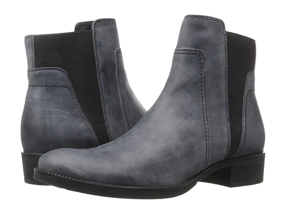 Geox WMENDIBOOT40 (Black) Women