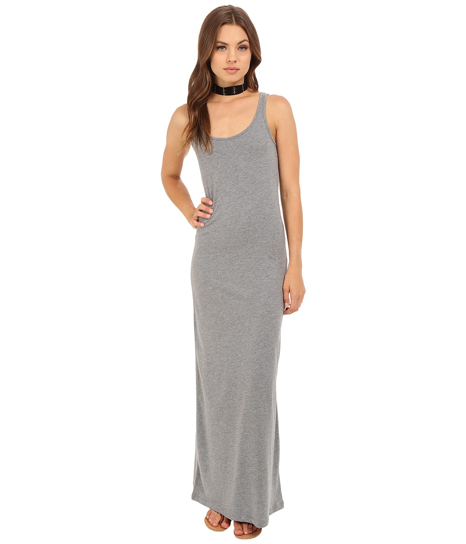 ONLY - Abbie Sleeveless Lace Dress (Medium Grey Melange) Women's Dress