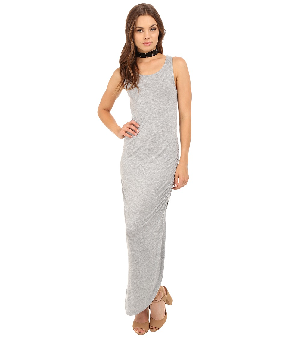ONLY - New Ria Dress (Light Grey Melange) Women's Dress