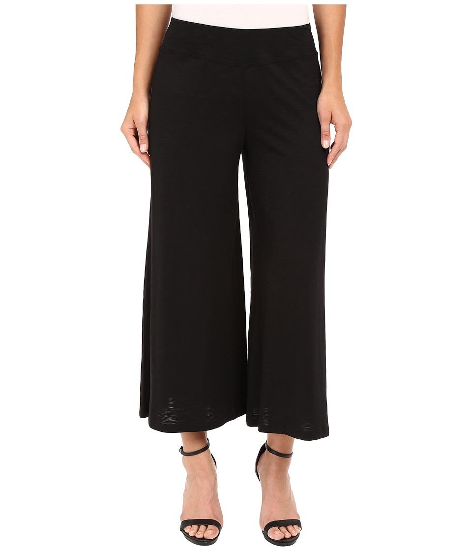 Lilla P - Pima Modal Culotte (Black) Women's Clothing