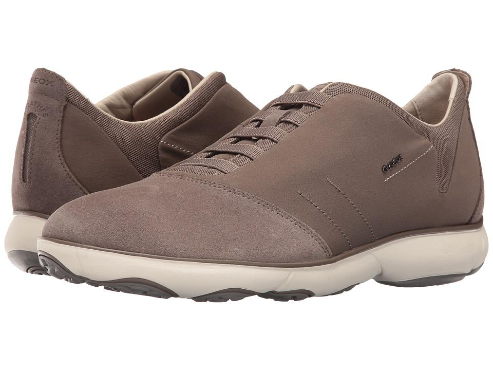 Geox - U Nebula 17 (Dove Grey) Men's Shoes