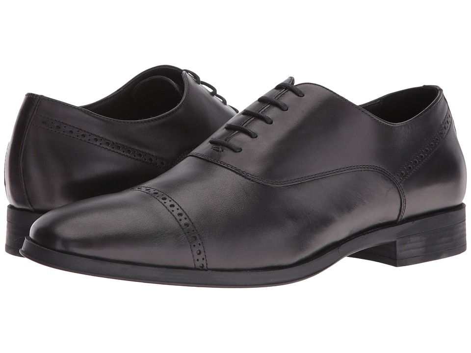 Geox MPERICLE5 Black Mens Shoes