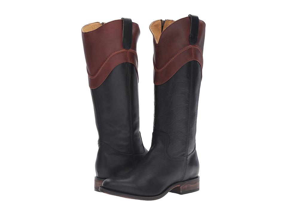 Justin - MSL503 (Black) Cowboy Boots