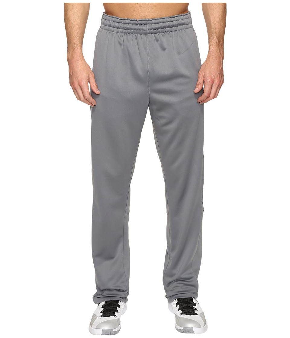 Nike - Therma Elite Basketball Pant (Cool Grey/Cool Grey/Anthracite) Men's Casual Pants