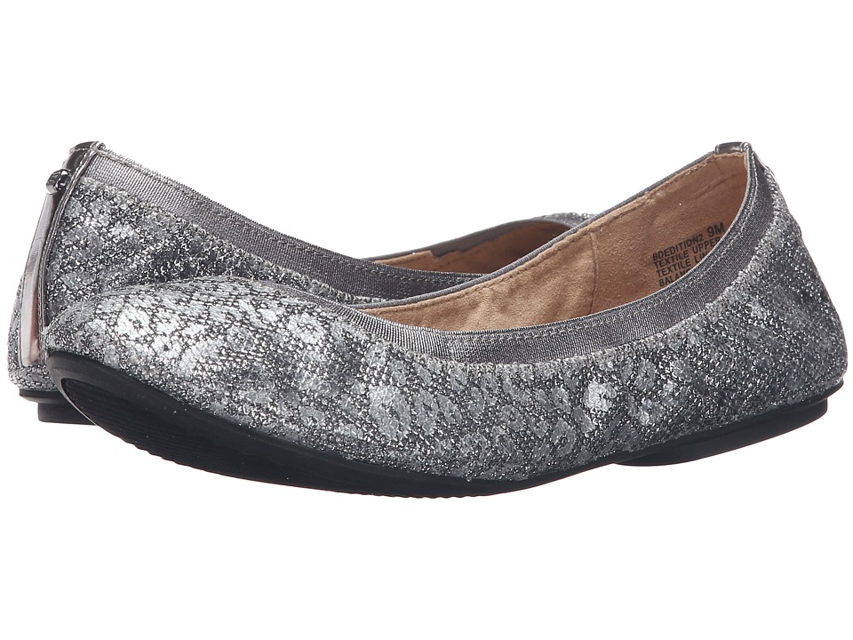 Bandolino Edition (Pewter Leopard) Women