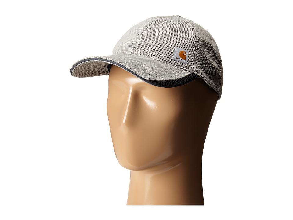 Carhartt - Force Kingston Cap (Asphalt) Baseball Caps