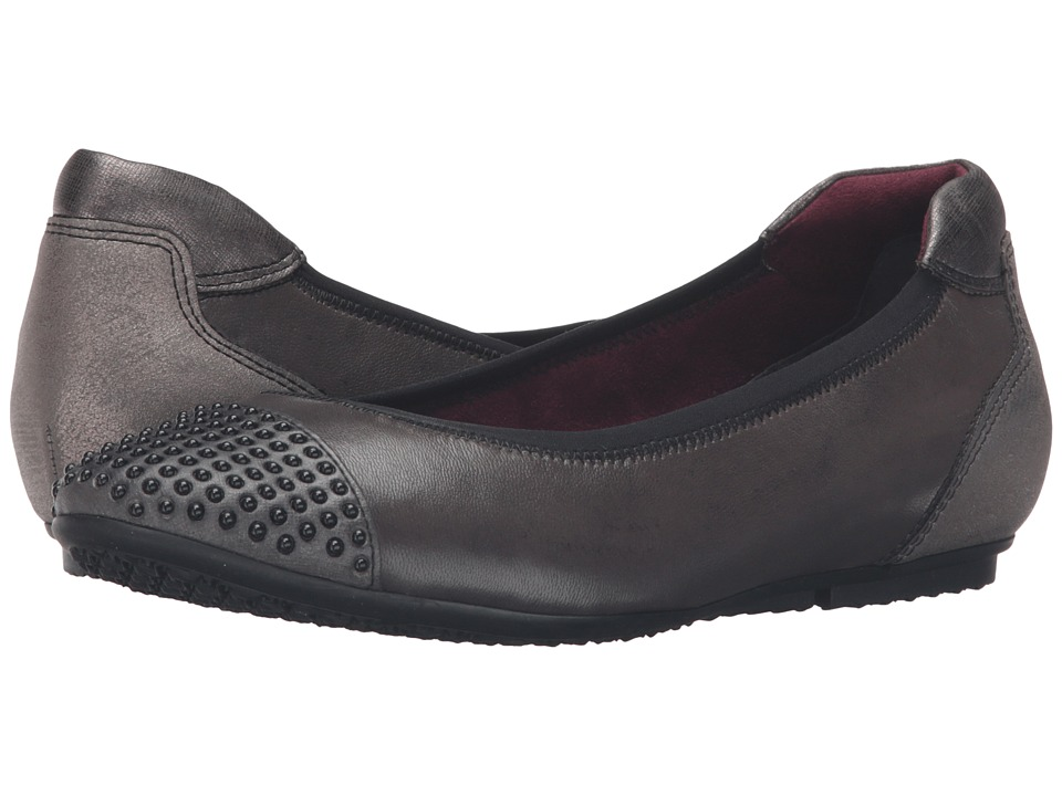Tamaris - Joya 1-1-22103-27 (Cigar) Women's Slip on Shoes