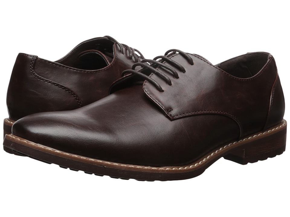 Steve Madden Aimms (Brown) Men
