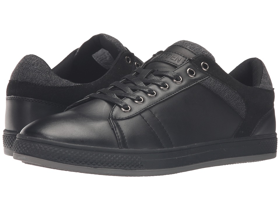 Steve Madden Cavern (Black) Men