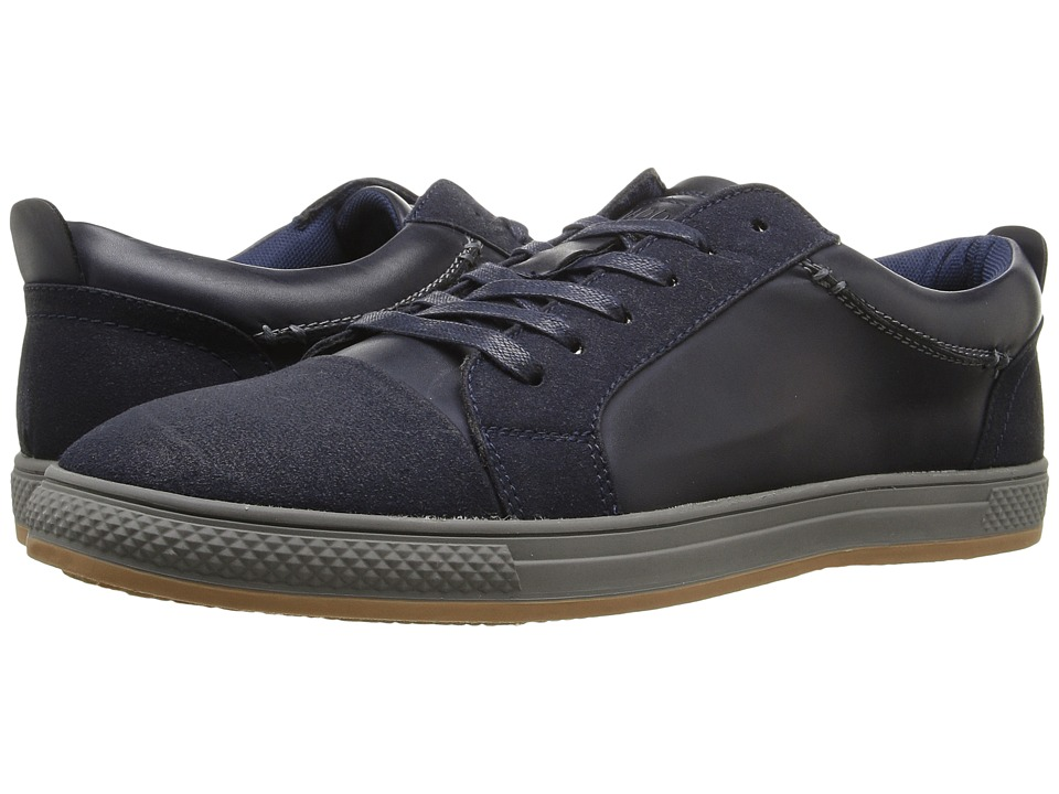 Steve Madden Creedd (Navy) Men