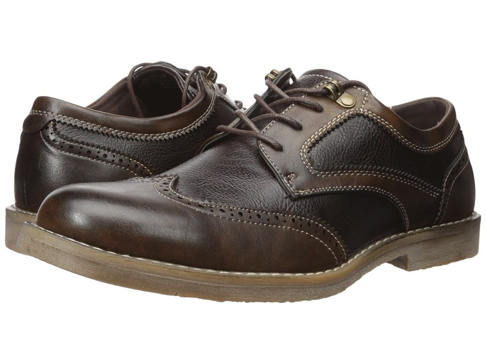 Steve Madden Castor (Dark Brown) Men